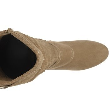 Dr. Scholl's boots