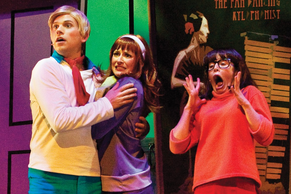 110707 ScoobyDoo 228 1024x683 Scooby Doo Live: Musical Mysteries  4 pack ticket #Giveaway  PPAC, RI!