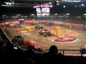 20130222 1933141 300x225 Monster Jam!!! Providence, RI!