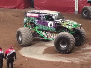 20130222 2136511 300x225 Monster Jam!!! Providence, RI!