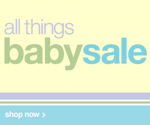 AllThingsBaby Sale copy Sears All Things #Baby Sale