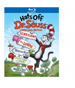 Hats Off to Dr. Seuss Collector's Edition_2D Box Art_BD