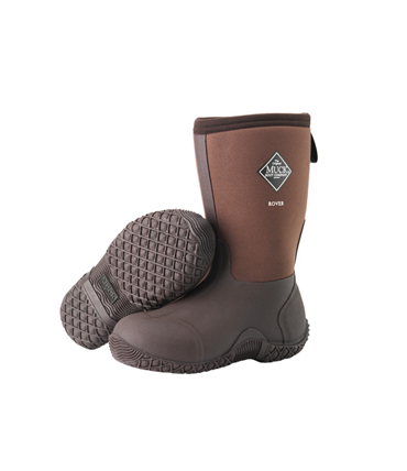 Muck Boots- Kids Rain/Snow Boots Review-Giveaway - The Mommyhood ...