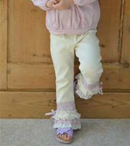 dtd ruffle pants grande Bunnies Picnic (Girls Boutique Clothes) Review and $50 Clothing Giveaway!