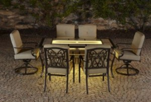 lighted Patio Sears copy 300x203 Sears #GrillingisHappiness  Get ready for Summer Now!