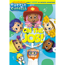 pTRU1 14908656reg Bubble Guppies: On The Job!