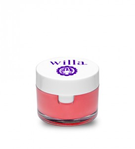 smile butter lip balm 3 273x300 Start your Vday off with a Smile using Willa!