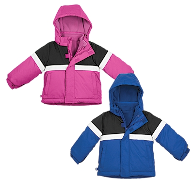 One Step Ahead Cozy Cub Snow Jacket and Pants Review Giveaway!
