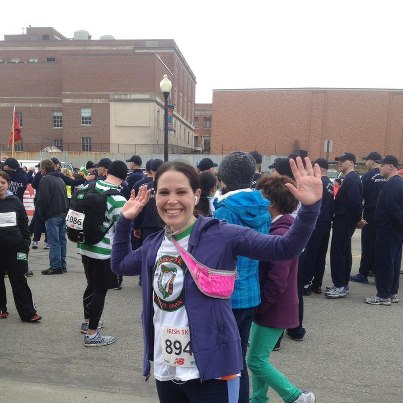 225438 10151456540329356 1034662381 n 1 I did it! Completed my first 5K!!