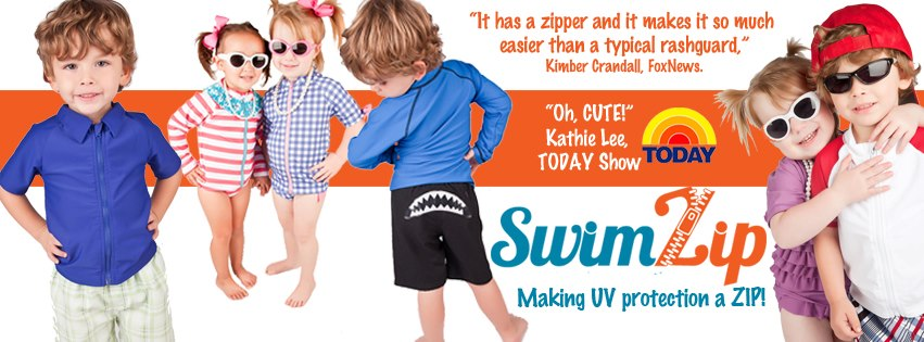 735109 469265433119821 1744075081 n SwimZip Kids Bathing Suits Review Giveaway! As seen on the Today Show!