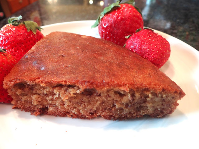 DSC09631 Delicious Banana Bread Recipe Using Land O'Lakes #3SI #spon