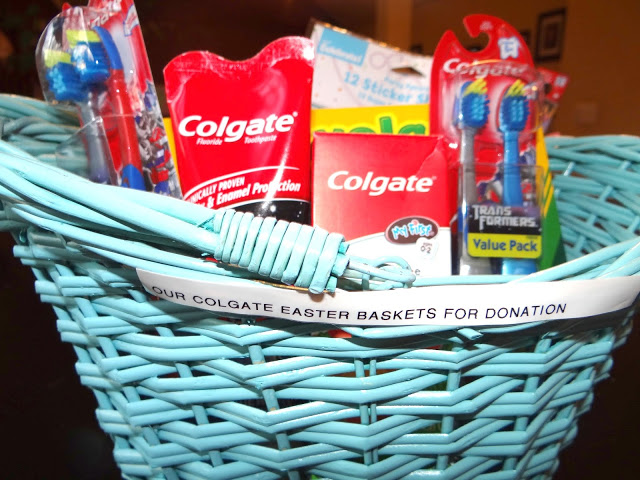 DSC09877 The Importance of Supporting Good Oral Health! Colgate Bright Smiles/Bright Futures #Colgate4Kids #cbias