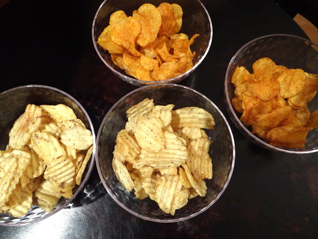 DSC099672 Watching the Basketball Tournaments with Kettle Brand Potato Chips! #KettleMadness #cbias