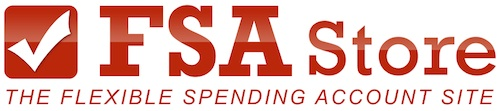 FSAstore Logo 500x111 Flexible Spending Accounts can save your family 40%