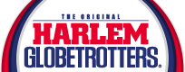 harlem theme logo The Harlem Globetrotters coming to Dunkin Donut Center April 5 6, #RI #GlobieFamily