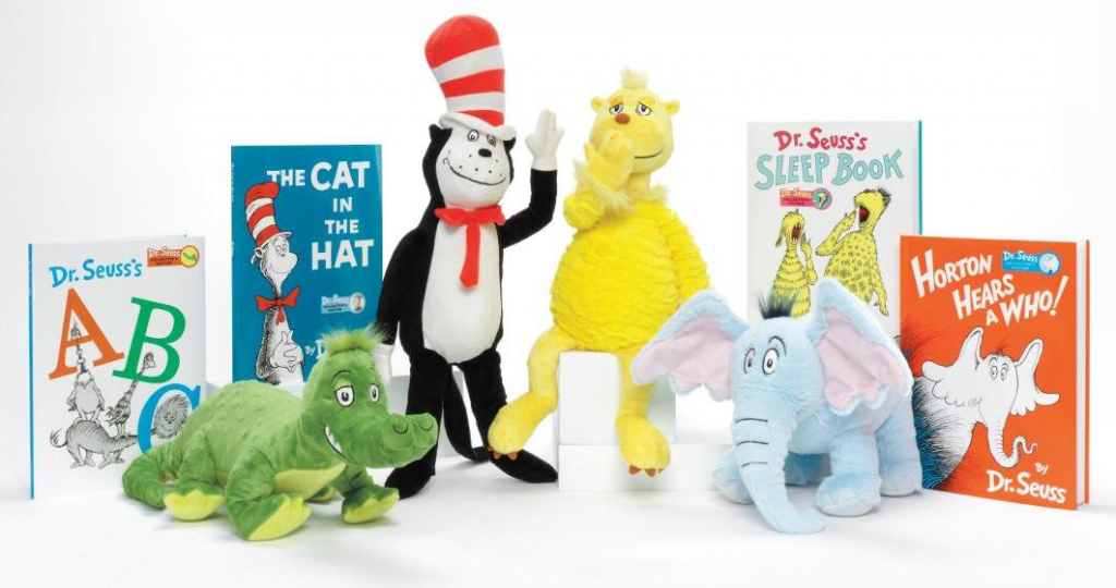 image copy 1024x540 Kohls Dr. Seuss Plush Toys and Books Review Giveaway!