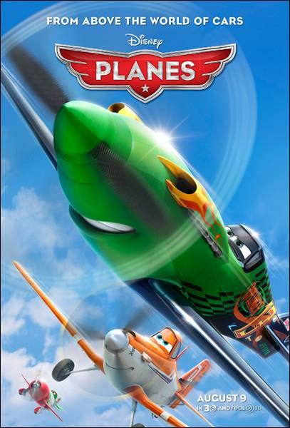 image0021 Disneys Planes is coming to a theatre near you this summer!!
