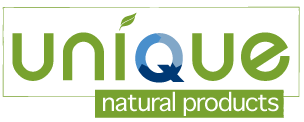 logo We love Unique Natural Products!