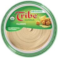 organic classic 1 Zane loves his Tribe Hummus