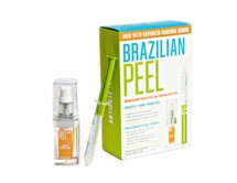 Brazilian True Tan and Brazilian Serum Just Hit the Markets!