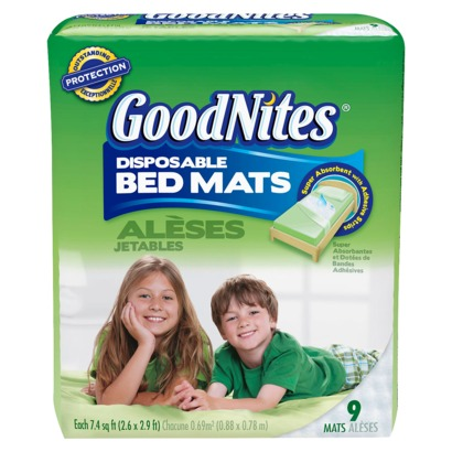 14038870 1301151230001 GoodNites Bed Mats  My Final Thoughts! #bedwetting