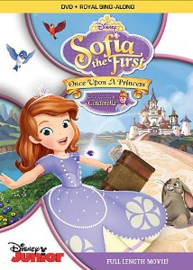 510fE3ees L. SY300 1 Sofia the First: Once Upon a Princess!