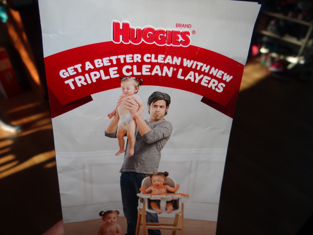 DSC00568 1024x768 Huggies Natural Care Wipes With Triple Clean Layers! Clean Baby/Happy Baby #Huggiestester