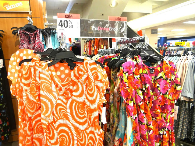 DSC006211 I Found Some Great Mothers Day Outfits at Sears! @SearsStyle #ThisisStyle #cbias