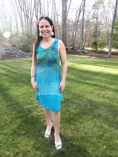 DSC00654 I Found Some Great Mothers Day Outfits at Sears! @SearsStyle #ThisisStyle #cbias