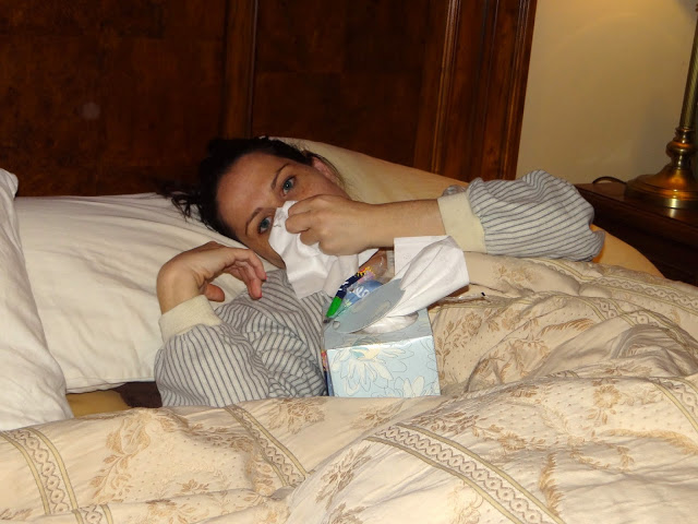 DSC00905 Urgent RX Allergy Attack Helps Me Fight My Allergies! #MyUrgentRX #cbias