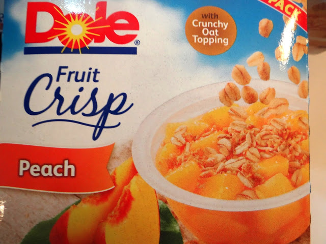 DSC097721 We had a fun party with the new DOLE Fruit Crisps! #DoleFruitCrisps