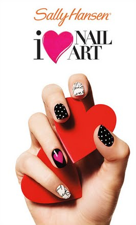 IHeartMyNailArt Celebrate Beauty and Nails with us at the #IHeartMyNailArt Twitter Party 5/9! #cbias