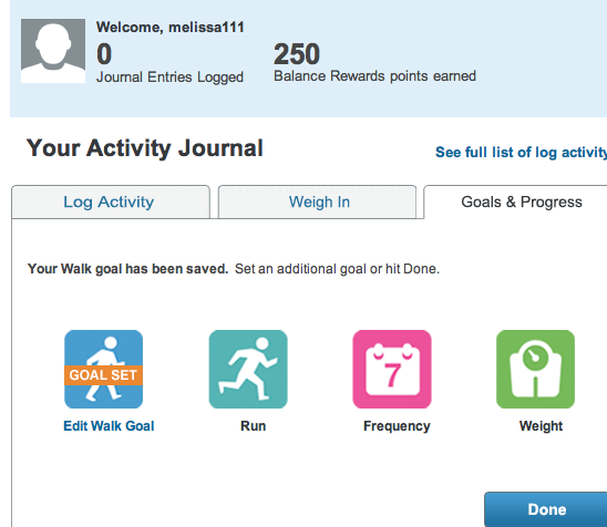 Screen Shot 2013 04 13 at 9.03.04 AM I am Getting Healthy with the Steps With Balance Rewards Program at Walgreens! #BalanceRewards #cbias