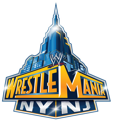 WWE Wrestlemania NY NJ Logo copy