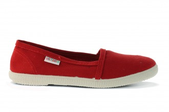 06803 camping lona soft rojo Victoria Shoes (Women Sneakers) Review Giveaway!