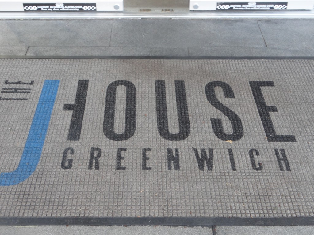 DSC00460 1024x768 The J House Greenwich Hotel Review!