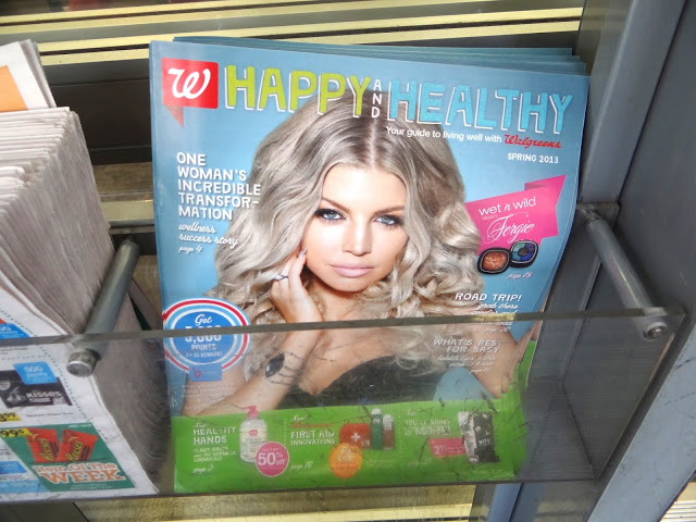 DSC00796 Getting Ready for Summer with the Duane Reade Happy Healthy Magazine! #DRHappyHealthy #cbias