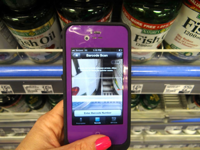 DSC00847 The Awesome Duane Reade App for the iPhone #DRApp #cbias