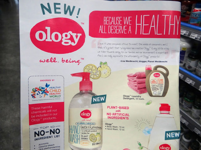 Duane Reade Healthy and Happy Magazine