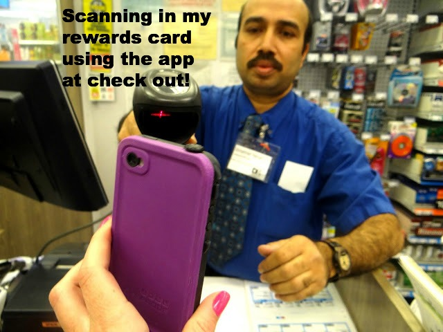 DSC00889 The Awesome Duane Reade App for the iPhone #DRApp #cbias