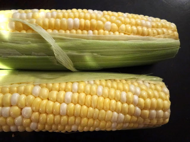 Sweet Corn recipe