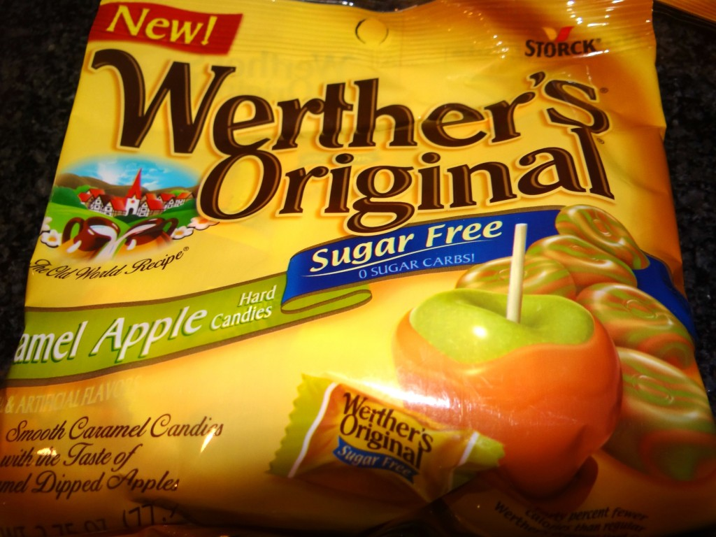 DSC01039 1024x768 Werthers Original Sugar Free Candy Satisfies My Sugar Cravings! #WerthersSugarFree