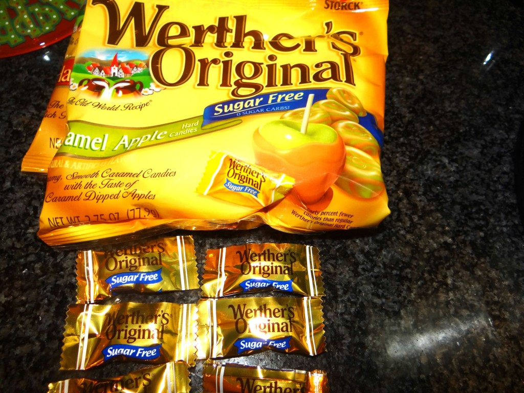 DSC01041 1024x768 Werthers Original Sugar Free Candy Satisfies My Sugar Cravings! #WerthersSugarFree