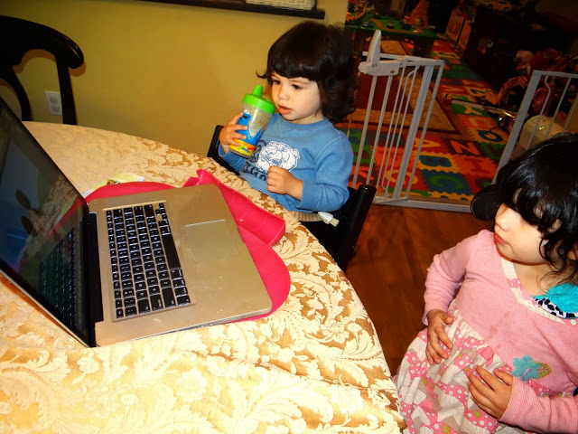 DSC011901 Allowing my Kids To Watch Safe Kids Shows with Netflix! #NetflixKids #ad