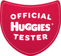 Huggies Tester Badge A Mom wants Sleek and Functional, Right? #HuggiesTester