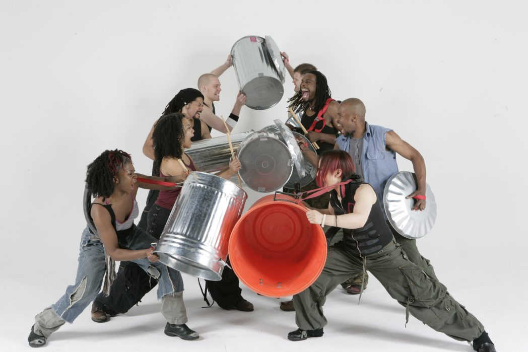 STOMP is coming to the PPAC, #RhodeIsland- 4 pack ticket GIVEAWAY!