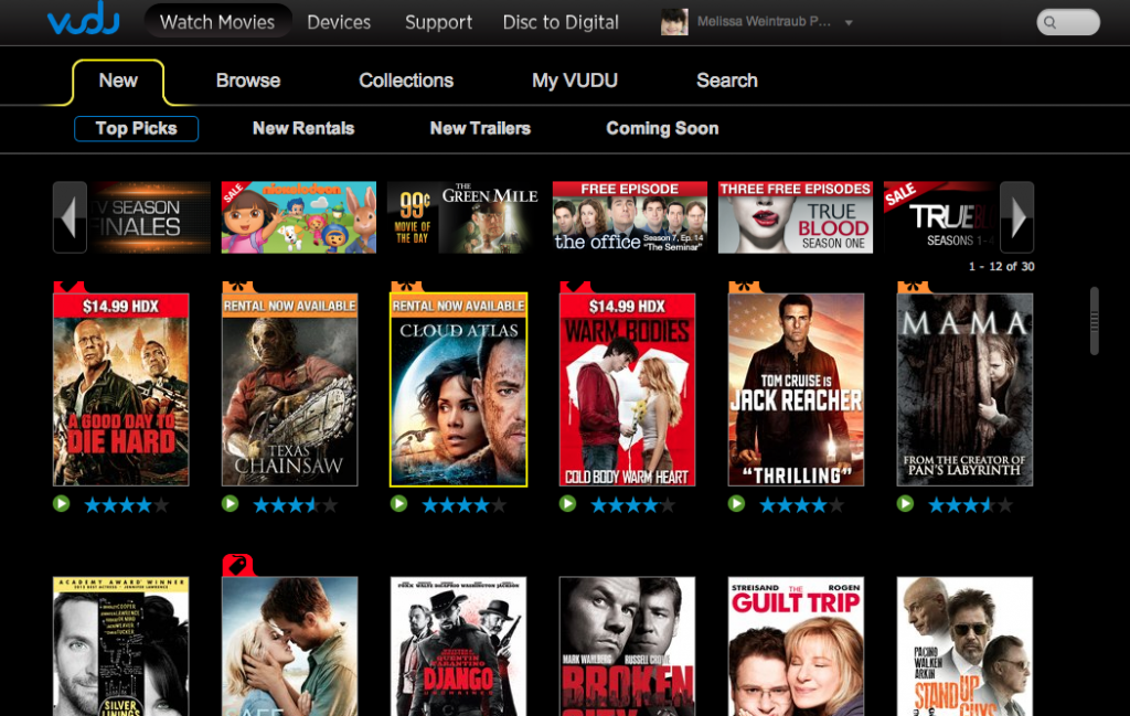 Screen Shot 2013 05 14 at 11.12.18 PM 1024x649 We had a Vudu Movie Night thanks to Scott Shared Values #ScottValues #cbias