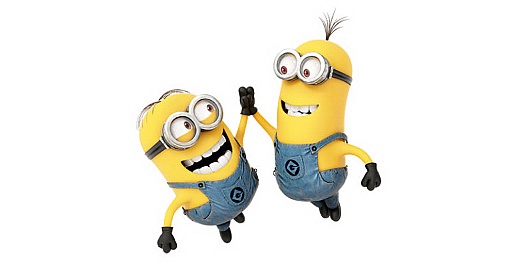 DESM2SG01 DM2 MINION GRP 018 LYRD01 DESPICABLE ME 2 Advanced Screening  5 winners!! Providence, #RhodeIsland