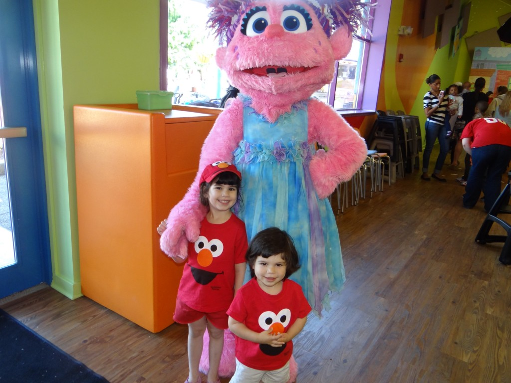 DSC01294 1024x768 Zane LOVED Sesame Place! #SesamePlace