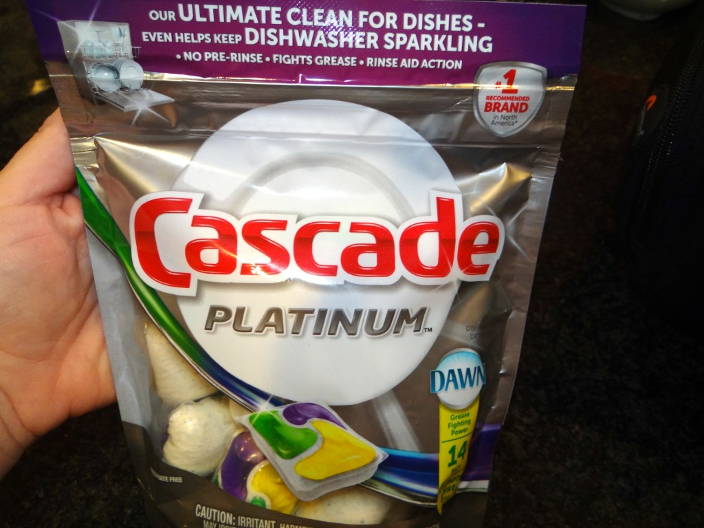 DSC01702 1024x768 Getting My Dishes Clean with Cascade Platinum Pacs! #MyPlatinum